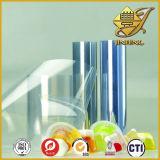 Hard PVC Film for Food Packaging
