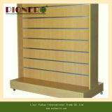 Clothes Display Showcase Rack Wooden Display Rack
