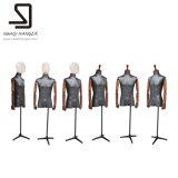 Male Half Mannequins