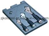 Wholesale China Factory 3 PCS Adjustable Wrench Set