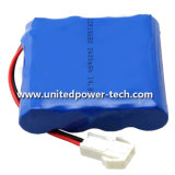 18650 Rechargeable Li-ion LiFePO4 Lithium Polymer Battery