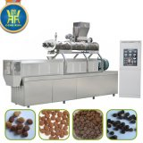 Pet Food Extruder Machine Using Electric Power
