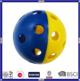 26 Holes Customized Double Colors Pickleball Ball
