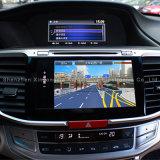 Car Touch Screen Video Interface GPS Navigation Box for 2014 Honda City