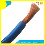 4AWG Copper Conductor Car Battery Cable with Blue PVC