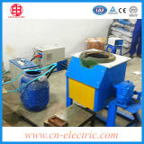 Hot Electric Small Induction Furnace Sale for Aluminum Copper Smelting
