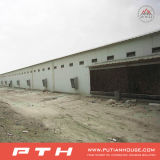 High Strength Steel Structure for Warehouse