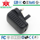 USB Universal Charger with UK