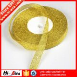 Best Hot Selling Multi Color Wired Christmas Ribbon