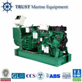 Marine Various Series Models of Diesel Generator Sets for Ship