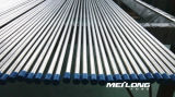 TP304 Precision Seamless Stainless Steel Instrument Tubing
