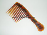 Large Mix Color Plastic Comb