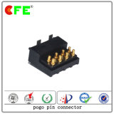 Customized 2.0mm Pitch SMT Battery Connector