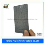 Thermoset Powder Coating with Hammer Texture