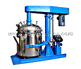 Double Shaft High Speed Disperser