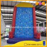 Amusement Park Inflatable Rock Climbing Game for Sale (AQ1939)