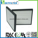 High Performance HEPA Filter for Filter Dust