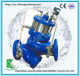 Filter Piston Electronic Solenoid Control Valve (GL98006)