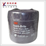 3m 07521 Scouring Sheet Roll for Metal Surface Grinding and Polishing