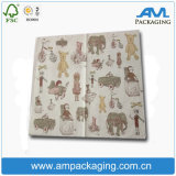 Printed Logo Different Types Coated 17 Gram Gold Wrapping Tissue Paper