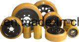Forklift Wheels PU Wheel Forklift Parts