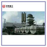 Hot Mix 160 T/H Asphalt Mixing Plant with Atech Burner