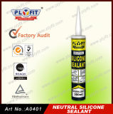 Wholesale Construction Materials Metal Neutral Silicone Sealant