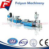 PE/PP Single Wall Corrugated Pipe Production Extrusion Line