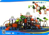 Special Design Plastic Children Indoor/Outdoor Playground (YL-K164)