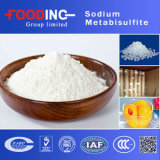 High Quality Sodium Metabisulfite Industrial Grade in Bulk Manufacturer