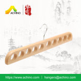 Space Saving Wooden Scarf Hanger (WBH001)