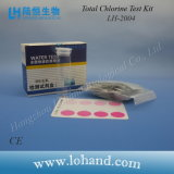 Total Chlorine Test Kit for Home Use and Laboratory
