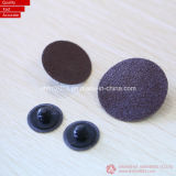 75mm, Ts Type Aluminum Oxide Roloc Abrasives Disc