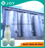 Large Outdoor Stainless Steel Storage Tank