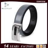 New Fashion Formal Wear Buckle Genuine Cowhide Men′s Waist Belts