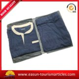 Custom Cheap Best Airline Sleeping Suit with Bag