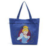 Recycled Canvas Bag, Shoulder Bag, Cotton Bag, Shopping Bags