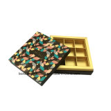 Paper Gift Box for Chocolate Paper Packing-Food Paper Package