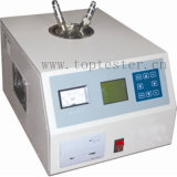 Automatic Transformer Oil Insualtion Oil Dielectric Loss Test Kit (DLT0820)