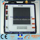 Portable Ctpt Current Transformer Tester (TPVA-404)