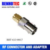 RP-SMA Male to BNC Female Connector Adapter