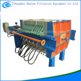 Multifunctional Automatic Filter Press Machine, Oil Filter Equipment