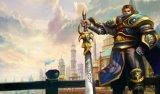 Garen Great Sword of Lol/Demacia Cosplay Weapon