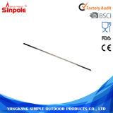 Custom Size Stainless Iron Steel Metal Rotisserie Rod