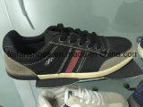 Men Footwear Sport Shoes Sneakers Casual Shoes Customized (FFJF1019-05)