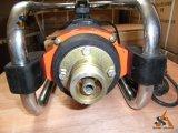 Electric Portable High Speed Concrete Vibrator