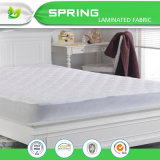 Microfiber Surface Quilted 100%Waterproof Mattress Pad Protector