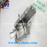 Die Casting Aluminum Water Pump Body