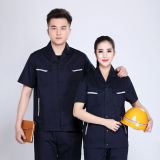 OEM Latest Work Uniform Designs Wholesale Clothing Manufaturers Workwear