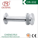 Stainless Steel Wall Mounted Glass Brackets for Handrail (CR-332)